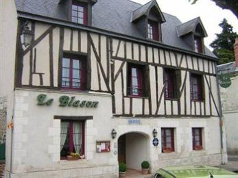 Hotel Le Blason