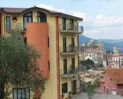 Photo of Albergo La Collina Oliveto Citra