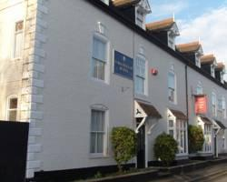 Photo of Lord Nelson Hotel Telford