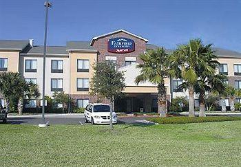 Photo of Fairfield Inn & Suites Weslaco