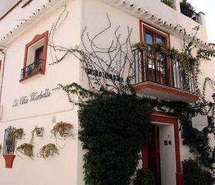 La Villa Marbella - Charming Hotel