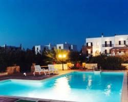 Photo of Athina Studios and Apartments Naxos