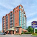 BEST WESTERN PLUS Cambridge Hotel