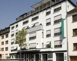 City Partner Top Hotel Krmer