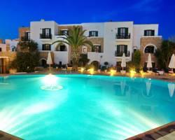 Photo of Galaxy Hotel Naxos