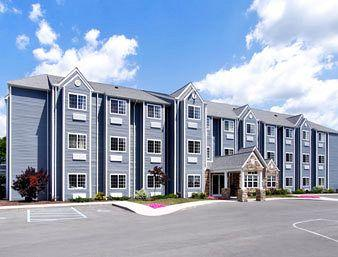 Photo of Microtel Inn & Suites Hazelton