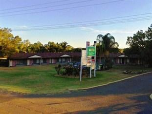 Colonial Inn Motel Tamworth