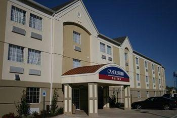 Candlewood Suites Sulphur-Lake Charles