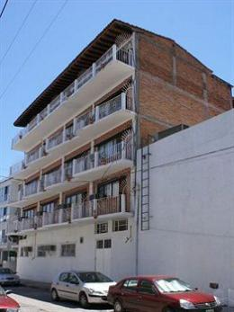 Photo of Marlyn Hotel Puerto Vallarta