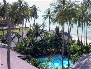 Suoi Tien Mui Ne Resort