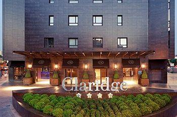Photo of Hotel Claridge Madrid