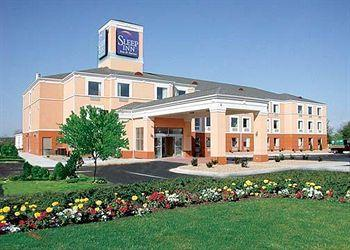 Photo of Sleep Inn & Suites Dublin