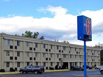 Motel 6 Mishawaka