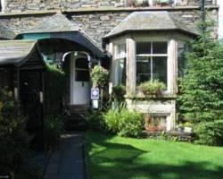 Laurel Cottage Windermere