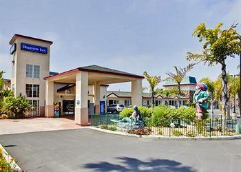 Photo of Rodeway Inn Oceanside