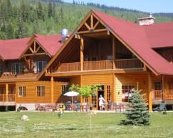 Photo of Glacier House Resort Revelstoke