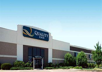 Quality Inn Rosebud Casino