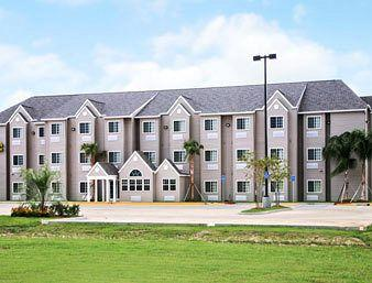 Photo of Microtel Inn & Suites Breaux Bridge