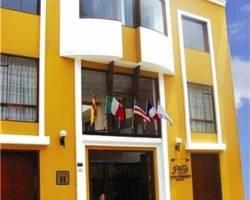 Photo of Suite Plaza Hotel Residencial Trujillo