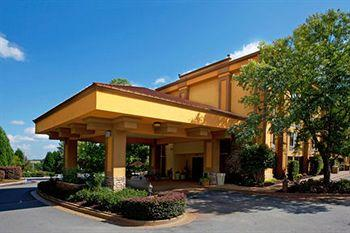 ‪Holiday Inn Express Forsyth‬