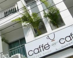 Caffe '@Caffe'