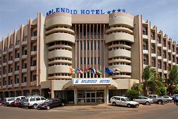 Photo of Splendid Hotel Ouagadougou