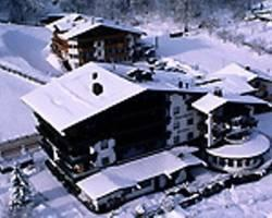 Alpenhotel Fernau