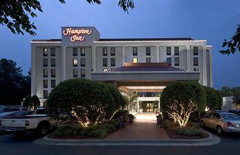 Hampton Inn on the Lake at Harbison