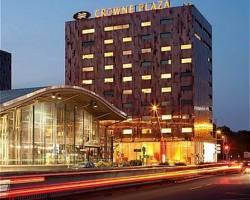 Crowne Plaza Lille