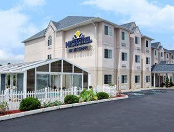 Microtel Inn & Suites by Wyndham Bristol