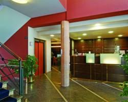 Photo of Hotel Maxim Bologna