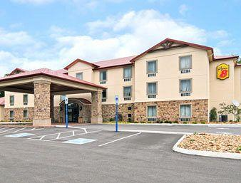 Bethel Inn & Suites
