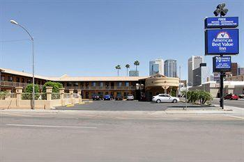 Photo of Americas Best Value Inn - Downtown Phoenix