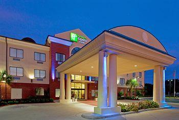 ‪Holiday Inn Express Hotel & Suites Panama City - Tyndall‬