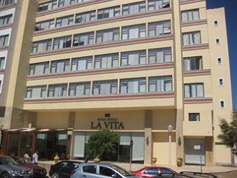 Mitsis La Vita Beach Hotel