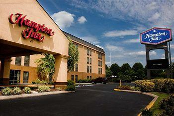 ‪Hampton Inn Nashville-I-24 Hickory Hollow‬