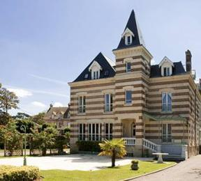 Photo of La Closerie Hotels & Residences Cabourg