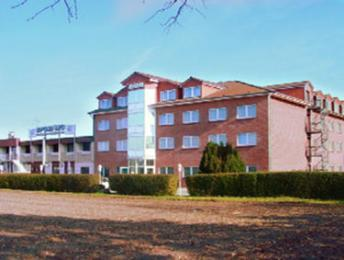 Photo of Concorde Sporting Hotel Hannover