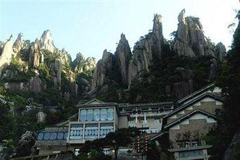Tianmen Mountain Villa