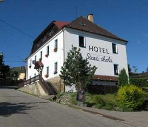 Hotel Stara Skola