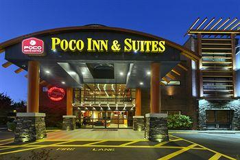 Photo of Poco Inn & Suites Hotel Port Coquitlam