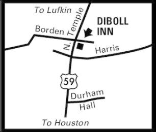 Diboll Inn