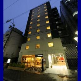 Best Western Hotel Fino Osaka Shinsaibashi