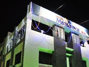 Hotel Mansarovar Luxury Business Hotel