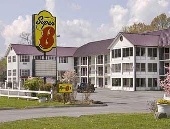 Photo of Super 8 Sevierville
