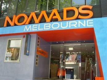 ‪Nomads Industry Backpackers Hostel‬