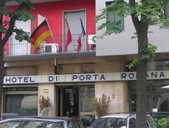 Hotel di Porta Romana