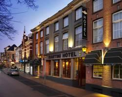 Photo of Martini Hotel Groningen