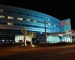 Crowne Plaza Hotel Leon, Gto