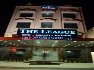 The League Hotel